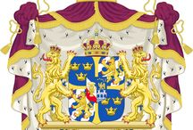 Royal family of Sweden
