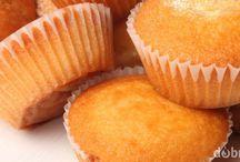 zakladny recept na muffiny