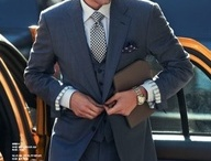 dress code - men