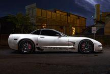 Corvette C5 Frc/Z06