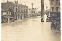 Hocking History / Historic stories, photos and memorabilia from Nelsonville's Historic past.