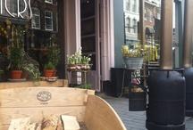 Special shops, bars & restaurants