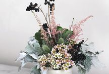 . flower composition