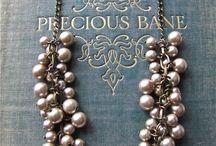 Šperky, doplnky
