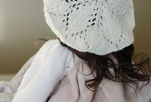 biela baretka