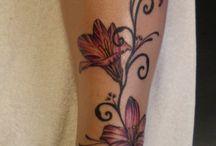 jalka kukka