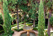 Gardens~