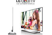 TV / by TechGenius