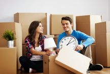 Moving Tips / Whether you are relocating to a new state or moving across town, your move can be stress free!