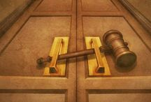 Fight Judicial corruption