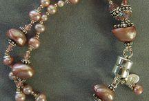 hand knotted bracelets