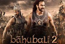 "Virtual Reality and Augmented Reality through ""Baahubali 2"""
