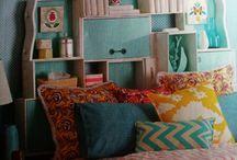 Jaycie's room / by Heather Kerrick