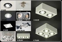 plafon lampen