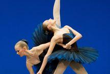 Paris opera ballet school / Awesome school