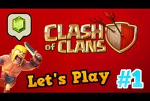 Clash Of Clans in Romana