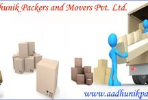 Packers and Movers in Colaba