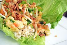 salade / Salade kidneybonen