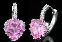 Jewellery - Products I Love