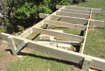 timber frame contstructions