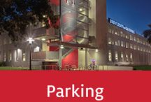 Campus Permits / Which University of Houston permit is right for you?