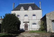 Charente-Maritime property for sale / Properties for sale in the popular Charente-Maritime