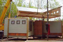 Lake House Ideas / by Shannon Barton