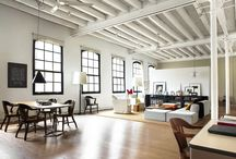 Home Decor | Studio/Loft