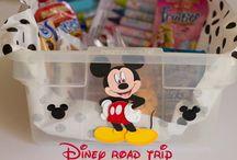 Disney 2016 Trip / by Stacey Evans