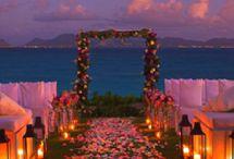 mariage cérémonie / ceremonie