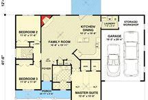 Future House Plans?