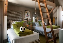 Kids room / by Arlene Creadick