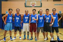 Free Agents Basketball