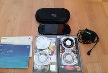 PSP konsole zu verkaufen / Psp konsole zu verkaufen beschreibung ist bei ebay :))