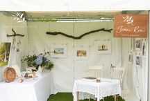 Wedding Expo / Diy wedding photography booth at the Southern Highlands Wedding Fair