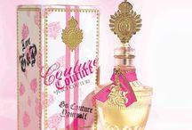 Perfume/Makeup