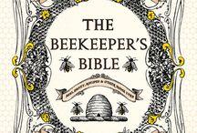 The gentle art of Beekeeping