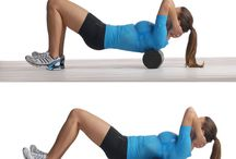 Pilates : Roller Exercises