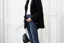 Mode: Stylée comme la Parisienne