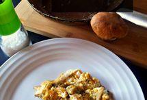Śniadania i kolacje
