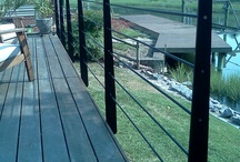 Handrails, Gates, Fences, and the like