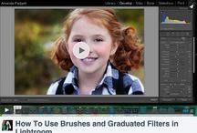 Editing Tutorials / by CameraShy