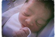 Mateo Andrè te amo infinito <3 / Del hijo mas maravilloso y que es mi vida...