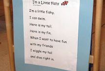 Under the sea rhymes