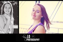 Senior Photo Shoots