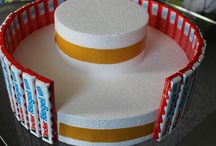 Süßigkeiten Torten/Kuchen