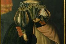 Clothing: 17th century Portugal / by Kate {Beatriz Aluares}