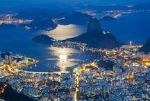 Destination: Latin America
