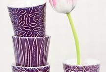 Ceramics: Slip trailing