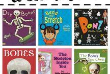 Bones and Skeletons